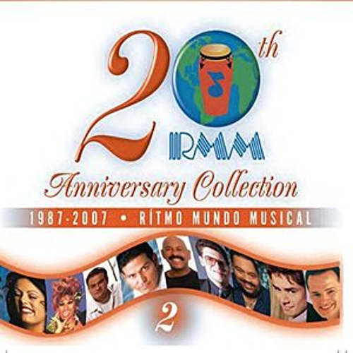 RMM 20th Anniversary Collection by Various Artists