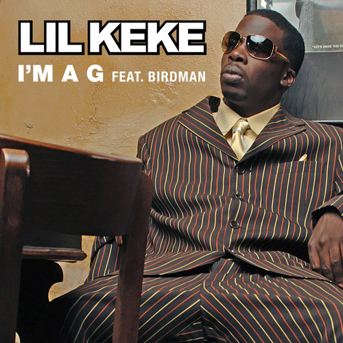 Play & Download I'm a G by Lil' Keke | Napster