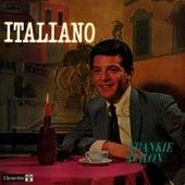 Italiano by Frankie Avalon