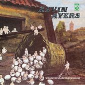 Whatevershebringswesing by Kevin Ayers