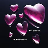 Play & Download Du allein by B.Brothers | Napster