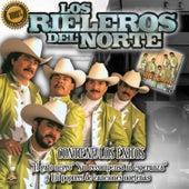 Play & Download En la Calle Te Dejo by Los Rieleros Del Norte | Napster
