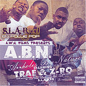 Play & Download A.B.N (Assholes by Nature) by Z-Ro | Napster