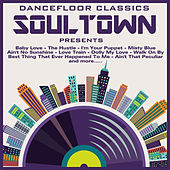 Play & Download Soul Town by Various Artists | Napster