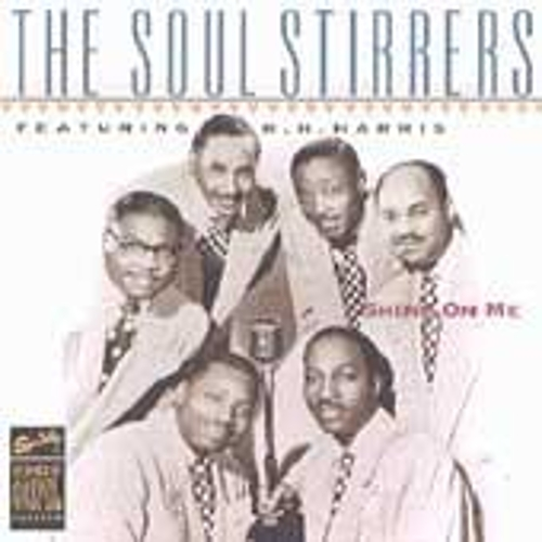 Play & Download Legends Of Gospel Series: Shine On Me by The Soul Stirrers | Napster