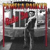 Ride On by Pamela Parker