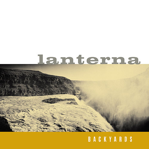 Play & Download Backyards by Lanterna | Napster