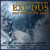 Exodus & Other Bible Epics by Various Artists