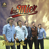 Play & Download Pienso en Ti by Los Mier | Napster