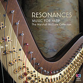 Play & Download Resonances: Music for Harp by Marshall McGuire | Napster