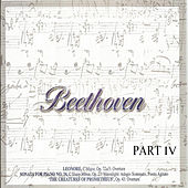 Beethoven - Part IV by Various Artists