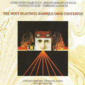 The Most Beatiful Baroque Oboe Concertos by Marie-Louise Dähler