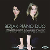 Bizjak Piano Duo by Bizjak Piano Duo