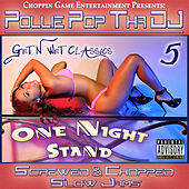 One Night Stand by Pollie Pop
