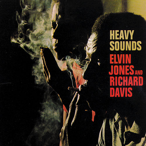 Heavy Sounds by Elvin Jones