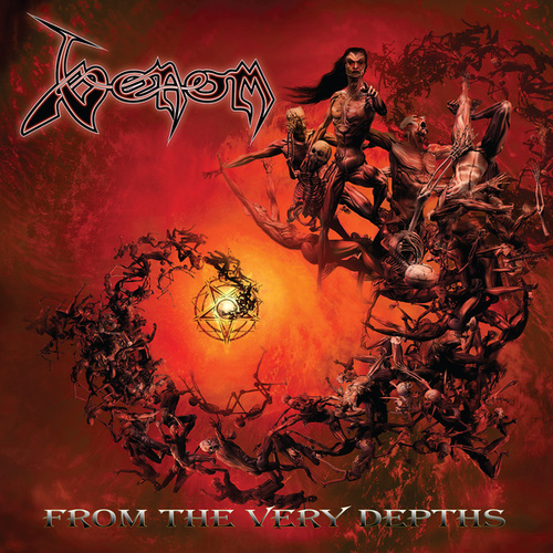 From The Very Depths by Venom