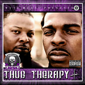 Thug Therapy (Chopped & Screwed) by Ace