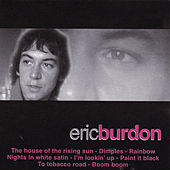 Eric Burdon by Eric Burdon
