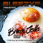 Play & Download Brain Cells Poppin' by Mendo Dope | Napster