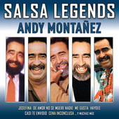 Play & Download Salsa Legends by Andy Montañez | Napster