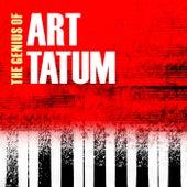 The Genius of Art Tatum by Art Tatum