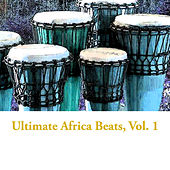 Ultimate Africa Beats, Vol. 1 von Various Artists