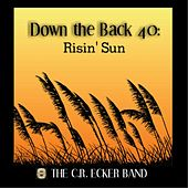 Play & Download Down the Back 40:  Risin' Sun by The C.R. Ecker Band | Napster