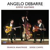 Play & Download Gypsy Guitars by Angelo Debarre | Napster