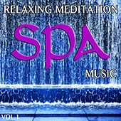 Play & Download Relaxing Meditation SPA Music by Various Artists | Napster