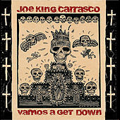 Vamos a Get Down by Joe