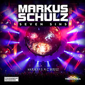 Play & Download Seven Sins [Transmission 2014 Theme] by Markus Schulz | Napster