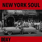 New York Soul (Doxy Collection) von Various Artists