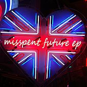 Play & Download Misspent Future by Mark Mathews | Napster