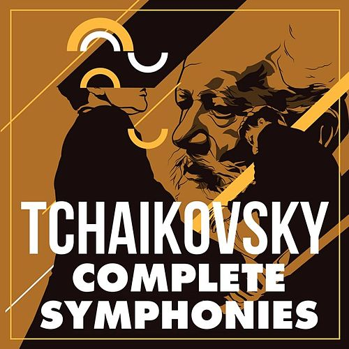 Play & Download Tchaikovsky - Complete Symphonies by Gothenburg Symphony Orchestra | Napster