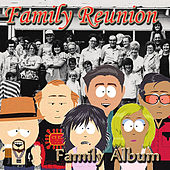 Play & Download Family Album by Family Reunion | Napster