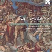 Play & Download Cavalieri: Rappresentatione di anima et di corpo by Various Artists | Napster