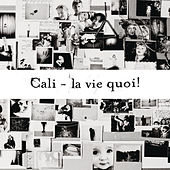 Play & Download La vie quoi by Cali | Napster