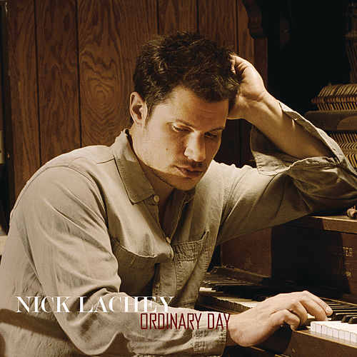 Play & Download Ordinary Day by Nick Lachey | Napster