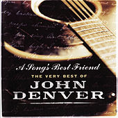 Play & Download A Song's Best Friend - The Very Best Of John Denver by The Move | Napster