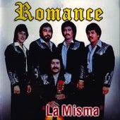 Play & Download La Misma by Romance (Electronica) | Napster