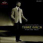 Frankie Avalon: From the Vault (Vol. 1) by Frankie Avalon