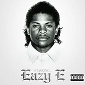 Play & Download Starring...Eazy E by Eazy-E | Napster