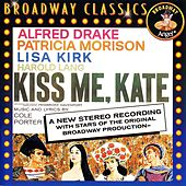 Kiss Me, Kate [1959 Capitol Studio Cast] by Cole Porter