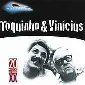 20 Grandes Sucessos De Toquinho & Vinicius by Various Artists