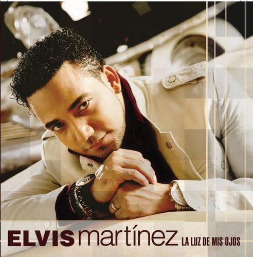 La Luz De Mis Ojos by Elvis Martinez