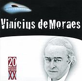 20 Grandes Sucessos De Vinicius De Moreas by Vinicius De Moraes