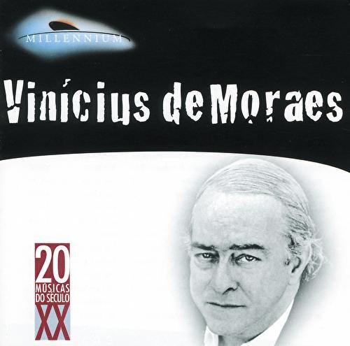 Play & Download 20 Grandes Sucessos De Vinicius De Moreas by Vinicius De Moraes | Napster