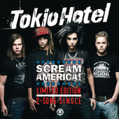 SCREAM AMERICA! by Tokio Hotel