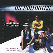 Play & Download 20 Grandes Sucessos De Os Mutantes by Os Mutantes | Napster