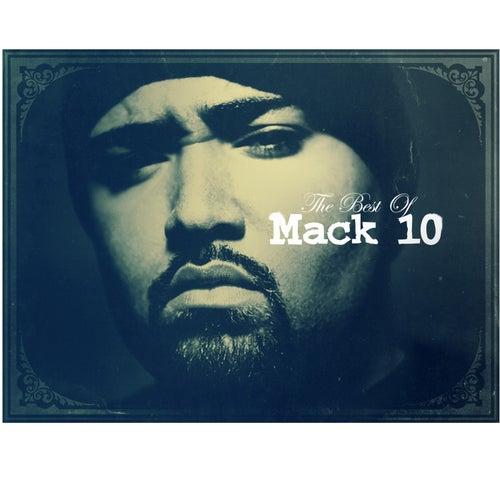 Best Of Mack 10 von Mack 10